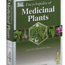 Encyclopedia of Medicinal Plants 4  (English Ed) ISBN:9787510019296