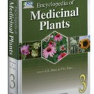 Encyclopedia of Medicinal Plants 3 (English Ed) ISBN:9787510017599