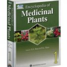 Encyclopedia of Medicinal Plants 1  (English Ed) ISBN:9787510009686