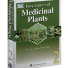 Encyclopedia of Medicinal Plants 2  (English Ed) ISBN: 9787510009679