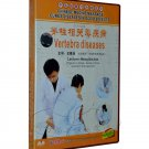 Vertebra Diseases (DVD)-Chinese Medicine Massage