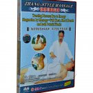 Full Chest,Short Breath,both Painful Flanks treated by Massage(DVD) -Zhang Style Massage