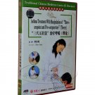 """Asthma Treatment With Manipulation of """"Three-acupoint and Five-acupuncture""""(Theory)(DVD)"""