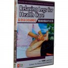 Relaxing Legs for Health Care (DVD)-Lubricate joints and relieve  muscular fatigue