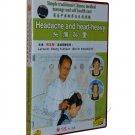 Headache and Head-heavy -Simple TCM massage and self health care  (DVD)