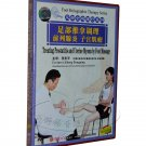 Treating Prostatitis and Uterine Myoma by Foot Massage (DVD)