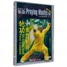 Tai-Chi Praying Mantis Fist Series -Di Gong (Ground Skill)&Free Combat DVD (English Subtitled)
