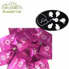 Chinese Herbal Tampons Swabs For Women Vaginal Repair Cleaner Beautiful Life Clean Point Gost R.