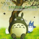 DVD Studio Ghibli 10 Movies + Bonus Boxset Hayao Miyazaki ( ALL English Audio) New FREE Shipping