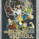 DVD Avatar Legend of Korra Book 1+2+3+4 (TV 1-52 end) ENGLISH Version Animation FREE Shipping