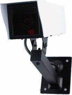 Imitation Security Camera
