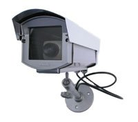 Dummy Camera w/ Outdoor Housing