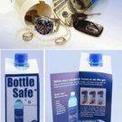Water Bottle Safe
