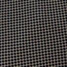 #1A PETERBOROUGH ROW WOVEN BLUE GREY SILK MEN NECK TIE Krawatte Cravatta