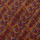 #1A THE METROPOLITIAN MUSEUM OF ART STRIPE Men Neck Tie Corbata Cravat Cravatta