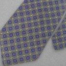 Polo Ralph Lauren Checkered Silk Men Dress Suit/Shirt Men Designer Tie EUC