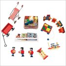 Melissa and Doug - Dollhouse Nursery Accessories