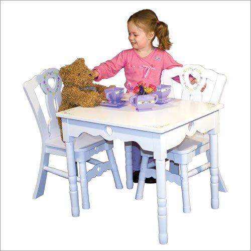 Melissa and Doug - Table & Chairs Set
