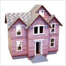 Melissa and Doug - Victorian Dollhouse