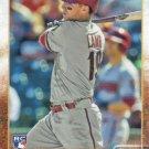 Jake Lamb 2015 Topps Rookie #310 Arizona Diamondbacks Baseball Card