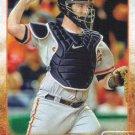 Andrew Susac 2015 Topps #232 San Francisco Giants Baseball Card