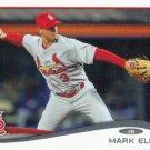Mark Ellis 2014 Topps Update #US-272 St. Louis Cardinals Baseball Card