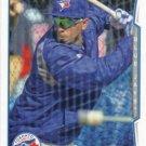 Anthony Gose 2014 Topps #247 Toronto Blue Jays Baseball Card