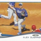 Alex Guerrero 2014 Topps Rookie #643 Los Angeles Dodgers Baseball Card