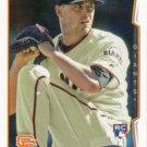 Heath Hembree 2014 Topps Rookie #249 San Francisco Giants Baseball Card