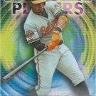 Adam Jones 2014 Topps 'Power Player' #PP-AJ Baltimore Orioles Baseball Card