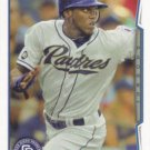 Cameron Maybin 2014 Topps #427 San Diego Padres Baseball Card
