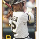 Andrew McCutchen 2014 Topps #150 Pittsburgh Pirates Baseball Card