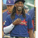 Andrew McCutchen 2014 Topps Update All Star #US-216 Pittsburgh Pirates Baseball Card