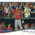 Albert Pujols 2014 Topps Update #US-1 Los Angeles Angels Baseball Card