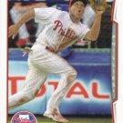 Ben Revere 2014 Topps #180 Philadelphia Phillies Baseball Card