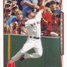 Shane Victorino 2014 Topps #301 Boston Red Sox Baseball Card
