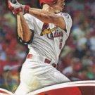 Kolten Wong 2014 Topps 'Future Is Now' #FN-37 St. Louis Cardinals Baseball Card