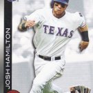 Josh Hamilton 2010 Topps 'Topps Town' #TTT7 Texas Rangers Baseball Card
