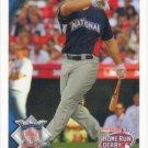 Matt Holliday 2010 Topps Update #US-56 St. Louis Cardinals Baseball Card