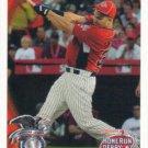 Nick Swisher 2010 Topps Update #US-247 New York Yankees Baseball Card