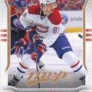 Lars Eller 2014-15 Upper Deck MVP #84 Montreal Canadiens Hockey Card
