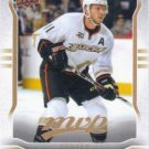 Saku Koivu 2014-15 Upper Deck MVP #39 Anaheim Ducks Hockey Card