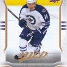 Bryan Little 2014-15 Upper Deck MVP #70 Winnipeg Jets Hockey Card