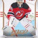 Cory Schneider 2014-15 Upper Deck MVP #104 New Jersey Devils Hockey Card