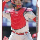 Tony Cruz 2014 Topps Update #US-134 St. Louis Cardinals Baseball Card