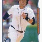 J.D. Martinez 2014 Topps Update #US-42 Detroit Tigers Baseball Card