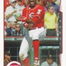 Brandon Phillips 2014 Topps #509 Cincinnati Reds Baseball Card