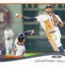 Jonathan Villar 2014 Topps #207 Houston Astros Baseball Card