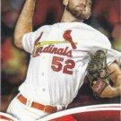 Michael Wacha 2014 Topps 'Future Is Now' #FN-MW2 St. Louis Cardinals Baseball Card