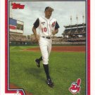 Coco Crisp 2004 Topps #371 Cleveland Indians Baseball Card
